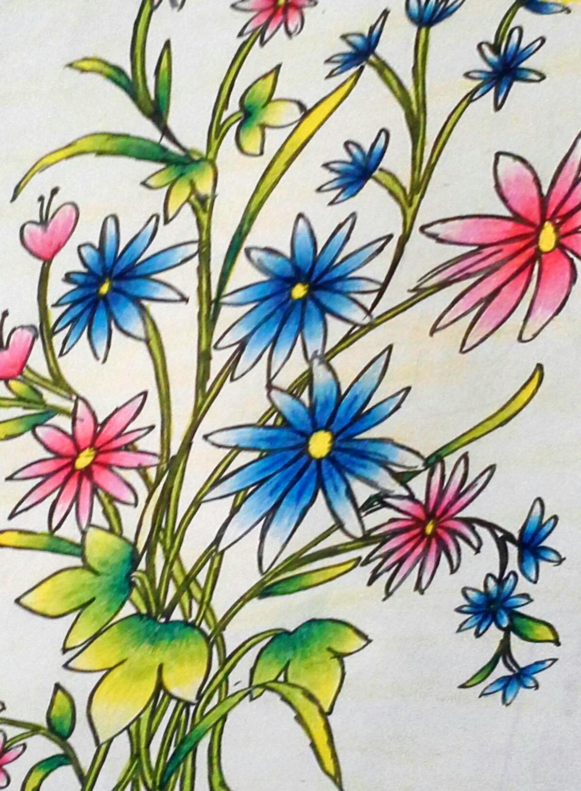 Ragam Hias Tumbuhan : ragam, tumbuhan, RAGAM, BAKTI