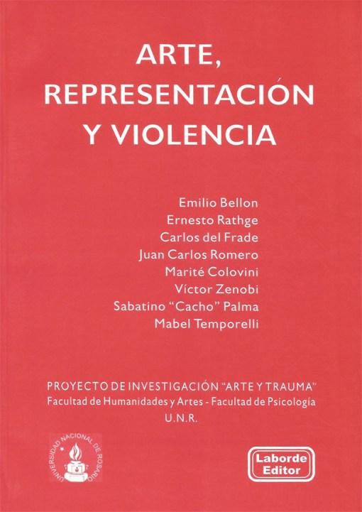Arte, Representación y Violencia