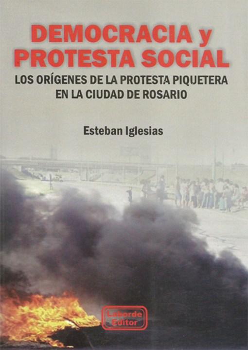 Democracia y Protesta Social