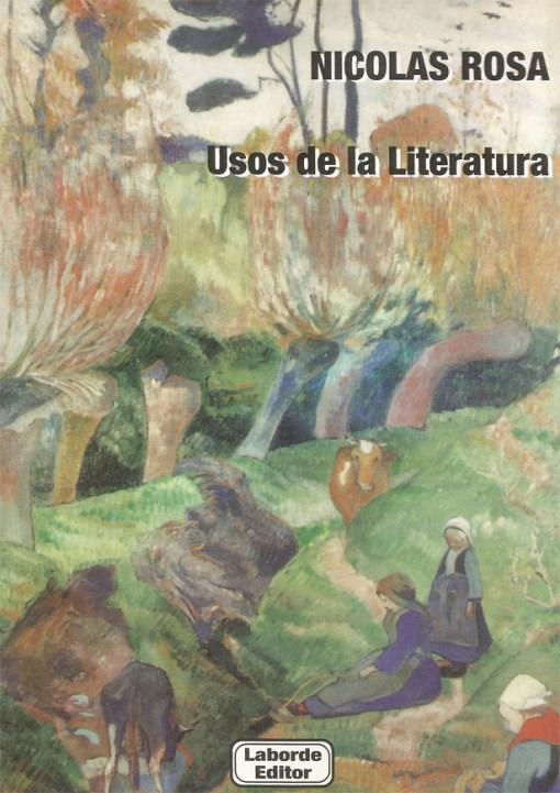 Usos de la Literatura