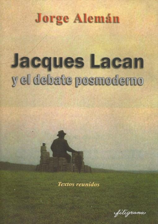 Jacques Lacan y el debate posmoderno