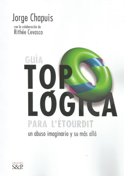 Guía topológica para L'étourdit