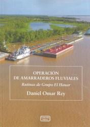 Operación de amarraderos fluviales