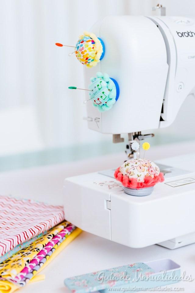 acerico maquina coser