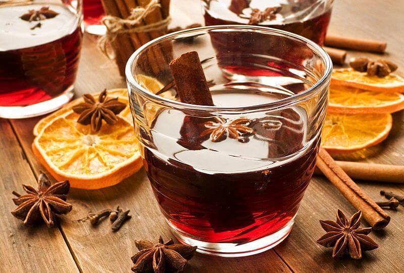 Reyes magos bebida navidad a gusto en casa
