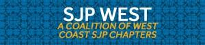 SJP West Logo
