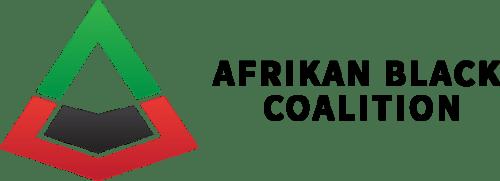 Afrikan Black Coalition Logo