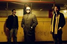 Music For Money (2008)