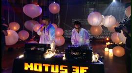 Motus 3F à Vrak TV (2006)
