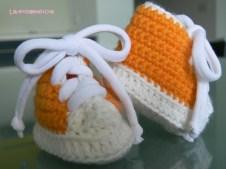scarpine ginnastica arancio (2)