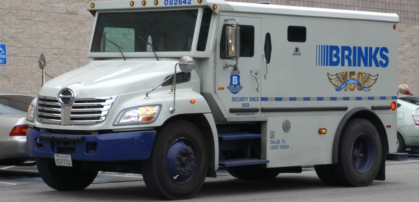 Brinks Armored Car Workers Join Fight for 15 and a Union  Labor Notes