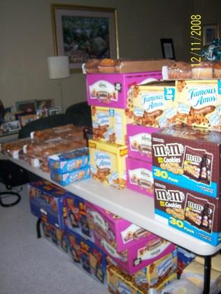 Feed the Homeless-Christmas 2008 (Dec 13, 08) 025