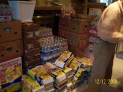 Feed the Homeless-Christmas 2008 (Dec 13, 08) 046