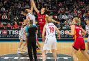 FIBA Women's Eurobasket: Che peccato, la Svizzera viene battuta dalla Germania