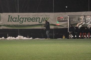 Alessio Righi - FC Morbio