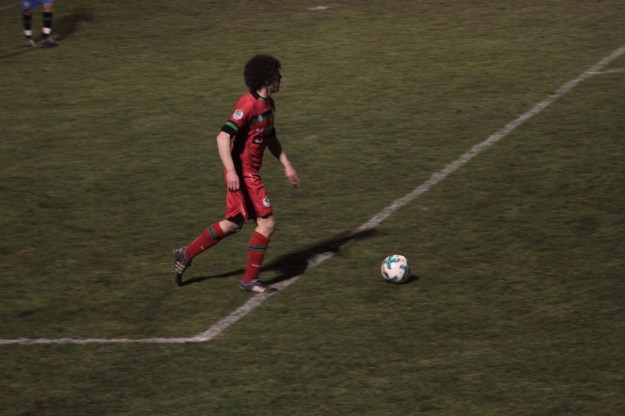 Daniele Ghellere -FC Rancate