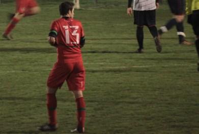 Daniele Recalcati - FC Rancate