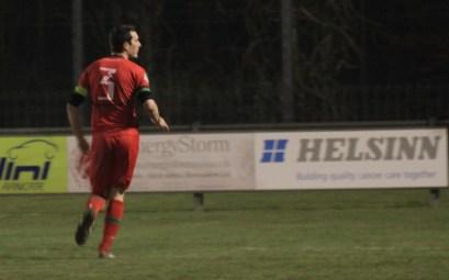 Dylan Riva - FC Rancate