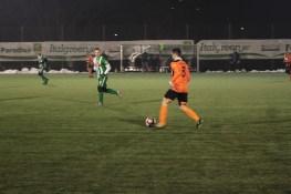 Francesco Cassenti 2 - FC Morbio