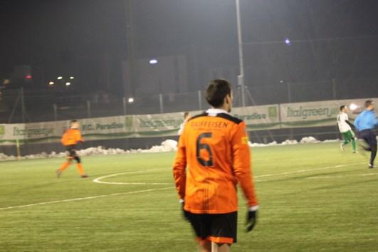 Francesco Lo Verde - FC Morbio