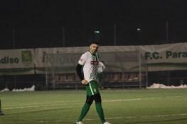 Jose Di stefano - FC Paradiso