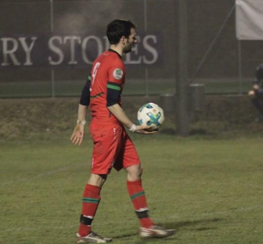 Luca Arrigoni - FC Rancate