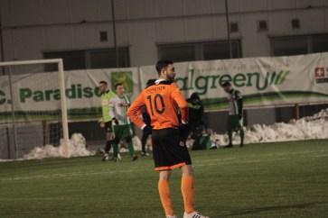 Luca Belvedere - FC Morbio