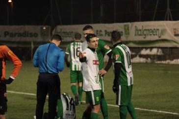 Luca Giunti - FC Paradiso