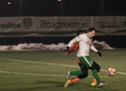Mario Santillo - FC Paradiso