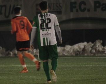 Michele Coppola - FC Paradiso