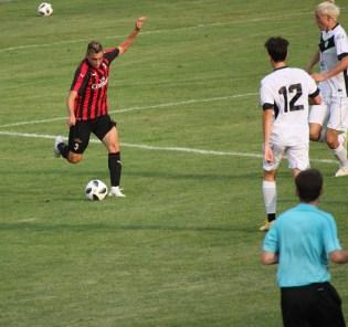 Lugano U21-MILAN