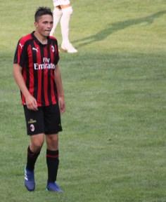 Lugano U21- MIlan 3