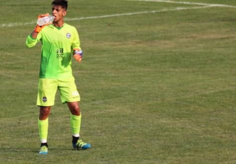 Portiere Lugano U21