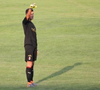 Portiere Milan U21