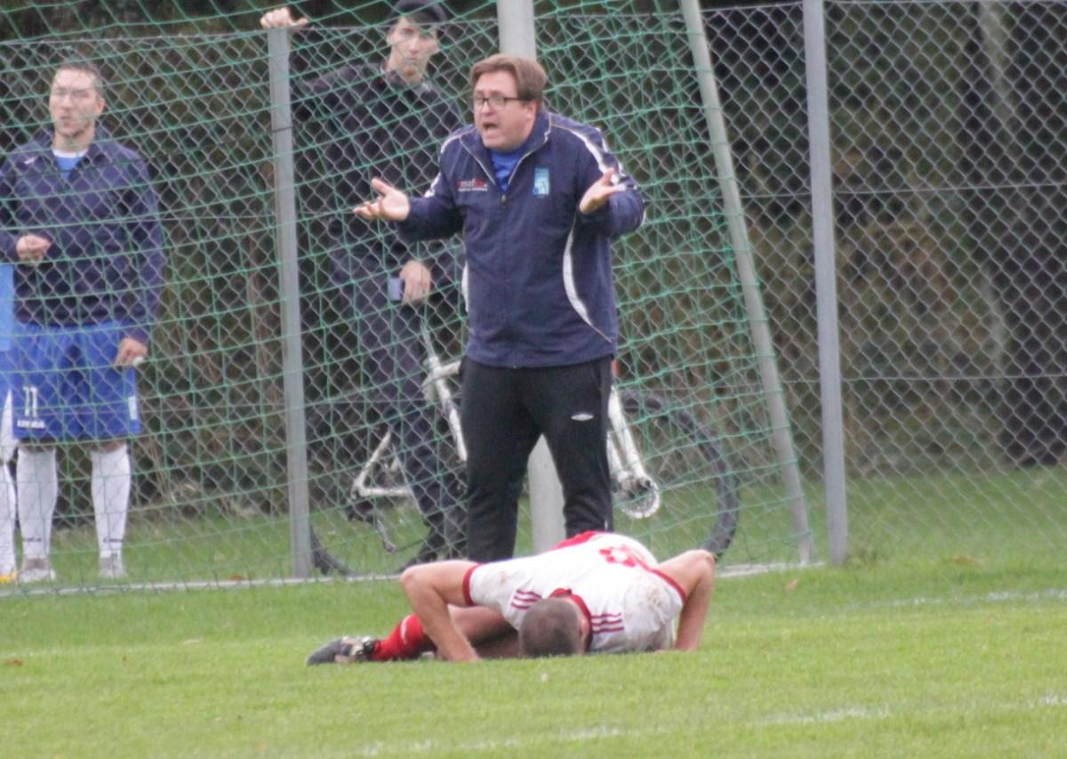 """2L: Rapid Lugano, parla Shala: """"Atteggiamento giusto, ma dobbiamo migliorare"""""""