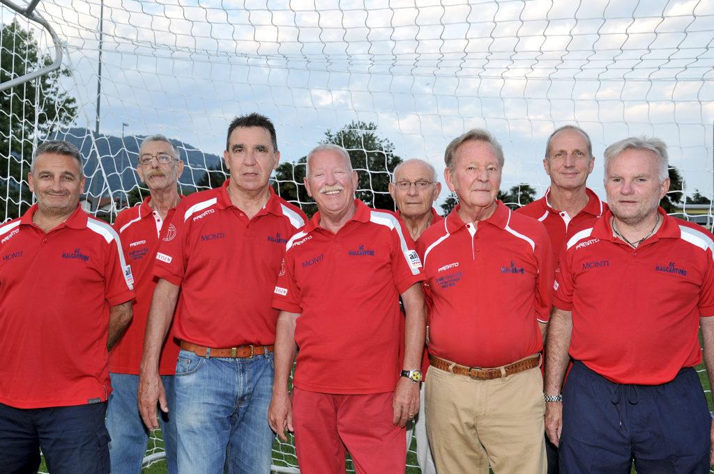 L'Alfabeto di Laborsport: M come... Malcantone. Dalla retrocessione alla Coppa Svizzera. Tutto in un anno