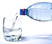 Vaso de Agua en Ayunas