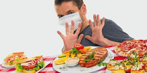 ¿Qué es una alergia a los alimentos?