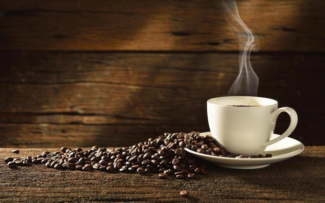 Una bebida con muchos beneficios: el café