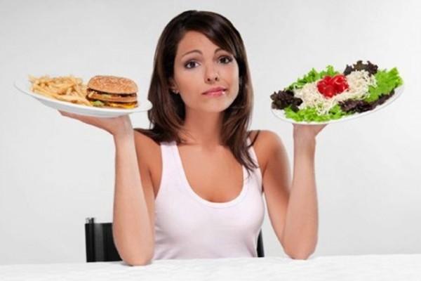 ¿Qué tipo de dieta te viene mejor?