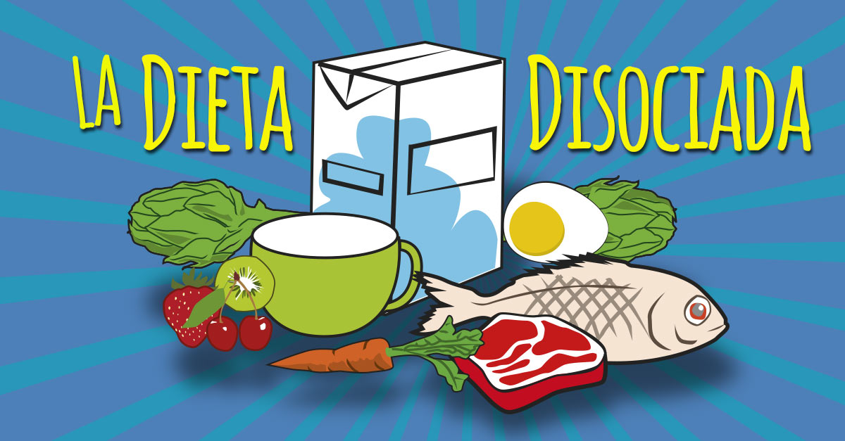 detox 3 dieta dietetica