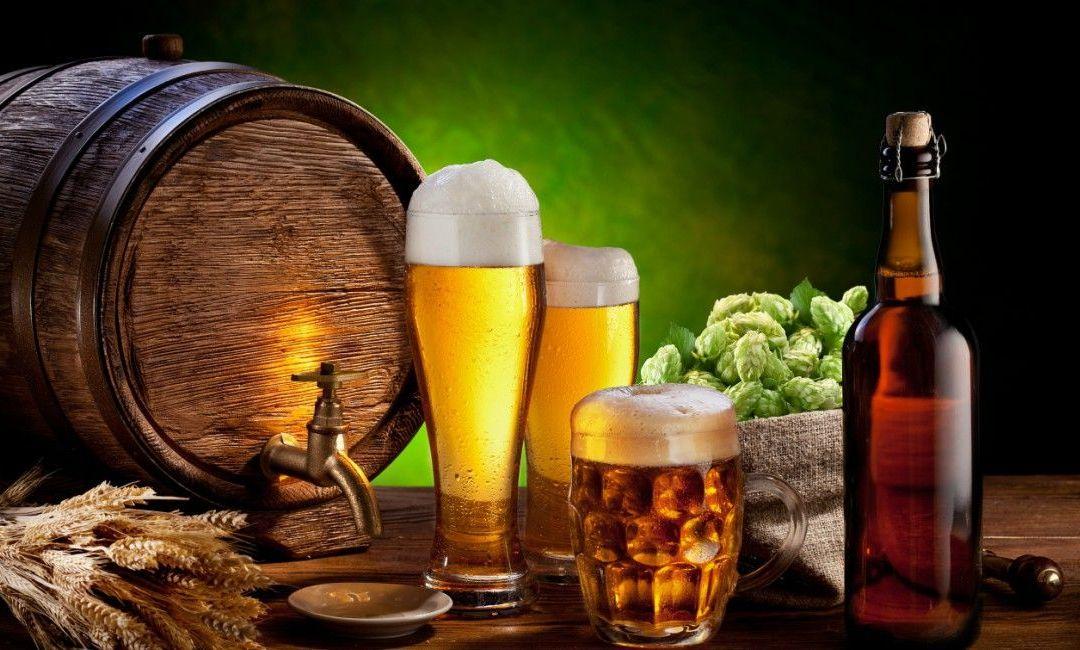 Una cerveza por favor!