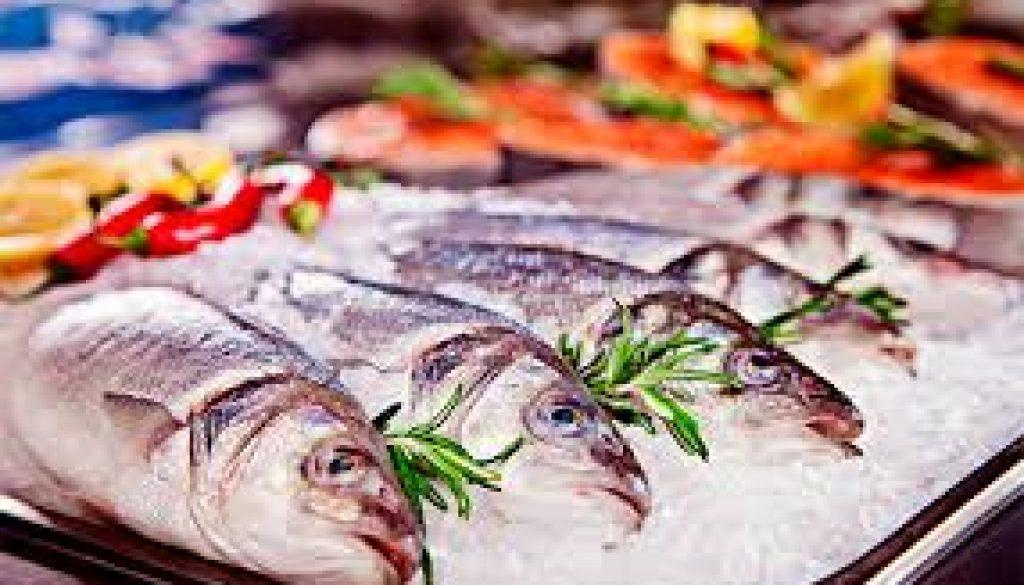 ¿Qué ocurre con el anisakis?¿Podemos comer pescado?