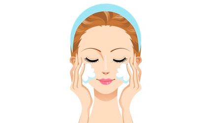 3 Hábitos básicos para una piel sana.