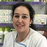 Olga Deleito Molina