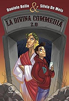 La divina commedia 2.0 Book Cover