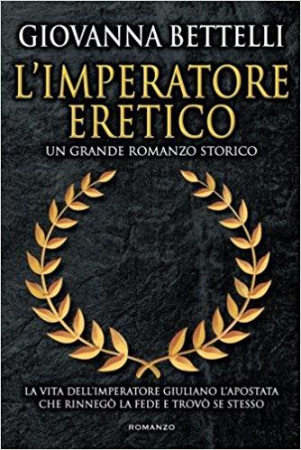 L'imperatore eretico Book Cover