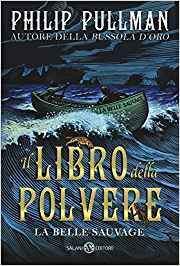 Il libro della polvere Book Cover