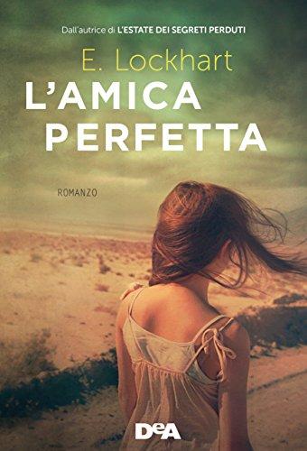 L'amica perfetta Book Cover