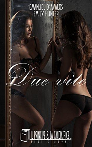 Due vite Book Cover